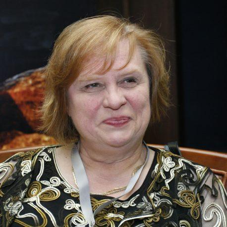 Д-р Корина ХЕБЕСТРАЙТ