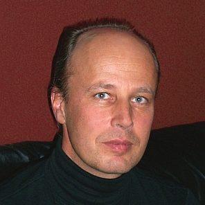 Д-р Гюнтер ТАЙС