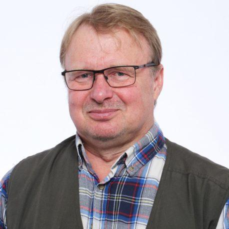 Д-р Марку Илжина