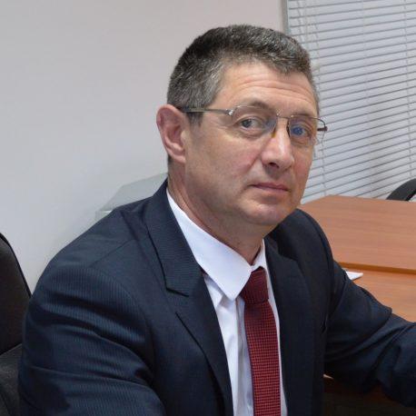 Инж. Ивайло Василев