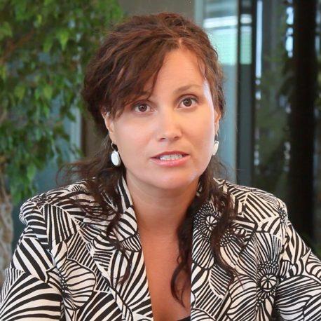 Д-р Марина Стефанова