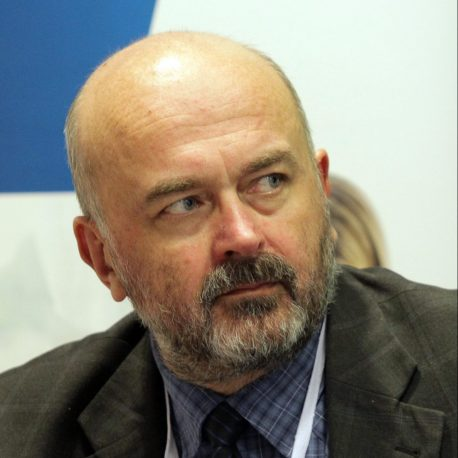 Николай Минков